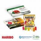 Fruchtgummi-Briefchen Haribo