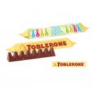 Toblerone Riegel im Werbeschuber, 35g