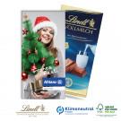 Premium Schokolade von Lindt, Klimaneutral, FSC®-zertifiziert