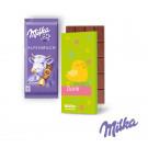 Schokoladentafel 40 g von Milka