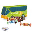 3D Präsent Bus Miniatures Mix