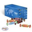 3D Präsent Container Miniatures Mix
