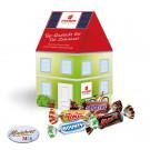 3D Präsent Haus Miniatures Mix