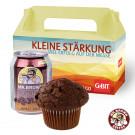 Snack-Box Muffin & Coffee