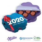 Milka Kleines Dankeschön, Klimaneutral, FSC®-zertifiziert