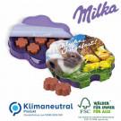 Milka Kleines Dankeschön, Klimaneutral, FSC®