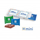 Ritter SPORT Mini in Präsentbox, 2er, Klimaneutral, FSC®