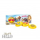 Lindt Hello Mini Emoti, 3er