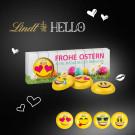 Lindt Hello Mini Emoti, 3er