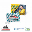 Fisherman´s Friend, Klimaneutral, FSC®