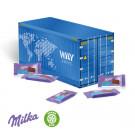 3D Präsent Container Milka Naps
