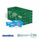 3D Präsent Container Mentos