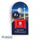Promotion-Anhänger Ritter Sport Mini
