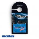 Promotion-Anhänger Mentos