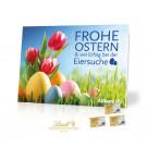 Tisch-Osterkalender Select Edition mit 21 Türchen