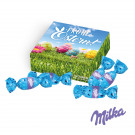 Präsent Milka feine Alpenmilch Eier