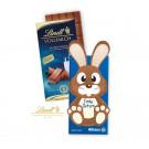 Schokoladentafel Osterhase