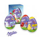 Lustiges Oster-Ei von Milka, 50 g