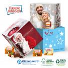 Adventskalender Cube Ferrero, Klimaneutral, FSC®-zertifiziert