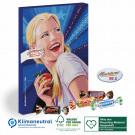Adventskalender Mars® Miniatures® Mix, Klimaneutral, FSC®-zertifiziert