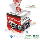 Adventskalender Cube, Klimaneutral, FSC®-zertifiziert