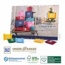 Tisch-Adventskalender Ritter Sport, Klimaneutral, FSC®-zertifiziert