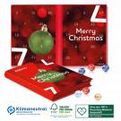 Adventskalender Lindt Minis Weihnachtsbuch Exklusiv, Klimaneutral, FSC®-zertifiziert