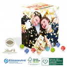 Adventskalender Cube XL Lindt, Klimaneutral, FSC®-zertifiziert