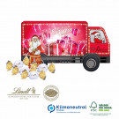 Präsent Weihnachts-Express Lindt, Klimaneutral, FSC®-zertifiziert