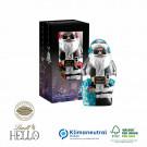 Hello Xmas Santa 80 g, Klimaneutral, FSC®-zertifiziert