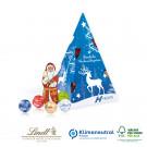 Präsent Weihnachtsbaum, Klimaneutral, FSC®-zertifiziert