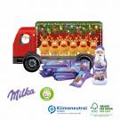 Präsent Weihnachts-Express, Klimaneutral, FSC®-zertifiziert