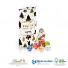 Kissenverpackung mit Schokolade, Klimaneutral, FSC®-zertifiziert