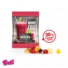 Fruchtsaft Gummibärchen Minitüte, 15 g