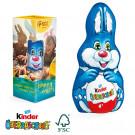 Kinder Schokolade Osterhase Maxi