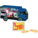 LKW Präsent Käse Chips