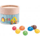 Papierdose Eco Mini mit M&M's Peanuts