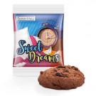 Schokoladen Cookie