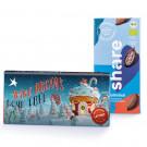 Share Bio Schokolade