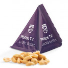 Snack Tetraeder Ültje Erdnüsse
