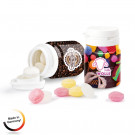 Top Can® mit Mini Bonbons