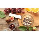 Fruchtschnitte mit Folienetikett 35g