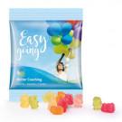Zuckerreduzierte Gummibärchen Minitüte 10 g